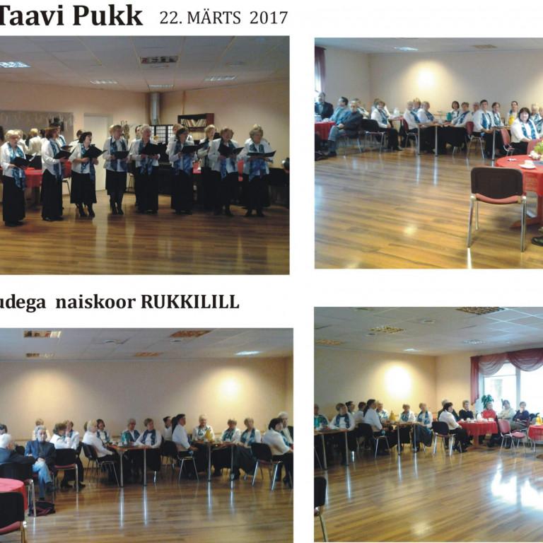 külas Taavi Pukk 22,03,2017